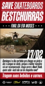 BEST TRICK + CHURRASCO SAVE SKATEBOADS 17/02